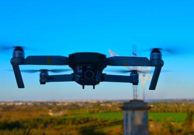 Dlaczego Twoja firma budowlana skorzysta na dronie.