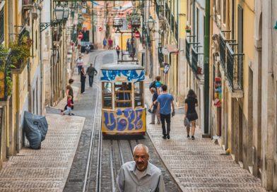 3 ciekawe miejsca w Lizbonie